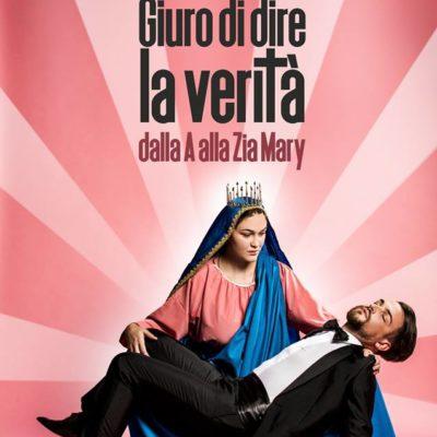 """Tour promozionale del libro di Valerio Scanu """"Giuro di dire la verità dalla A alla Zia Mary"""""""