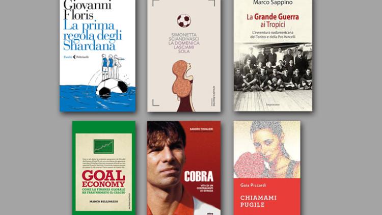 """""""Cobra"""" di Sandro Tovalieri e Susanna Marcellini vince il premio FIGC Antonio Ghirelli"""
