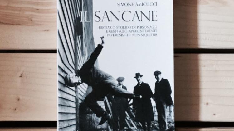 """Simone Amicucci """"Il Sancane"""""""