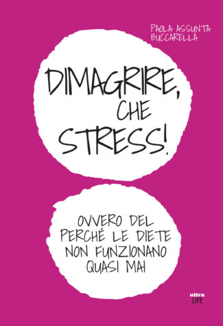 DIMAGRIRE CHE STRESS_Layout 1