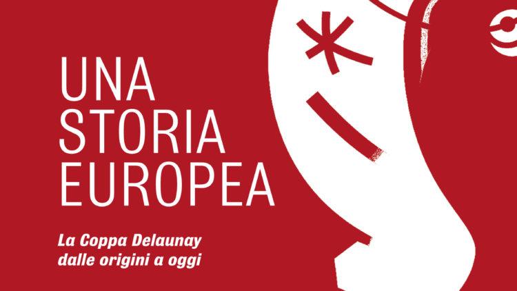 """""""Una storia Europea"""" su Repubblica.it"""
