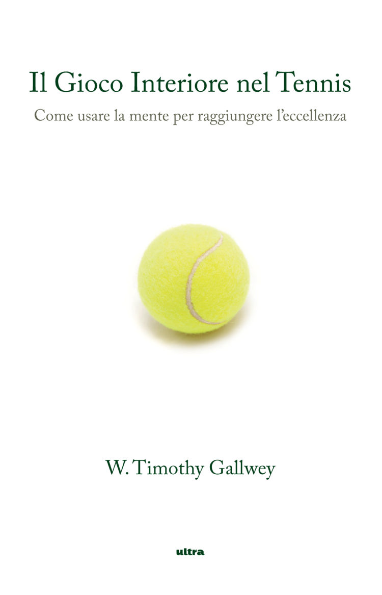 18/03 TIM GALLWEY TORNA IN ITALIA