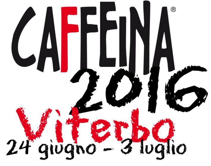 Caffeina 2016: il 28/06 IL BACIO il 30/06 OVERDRIVE