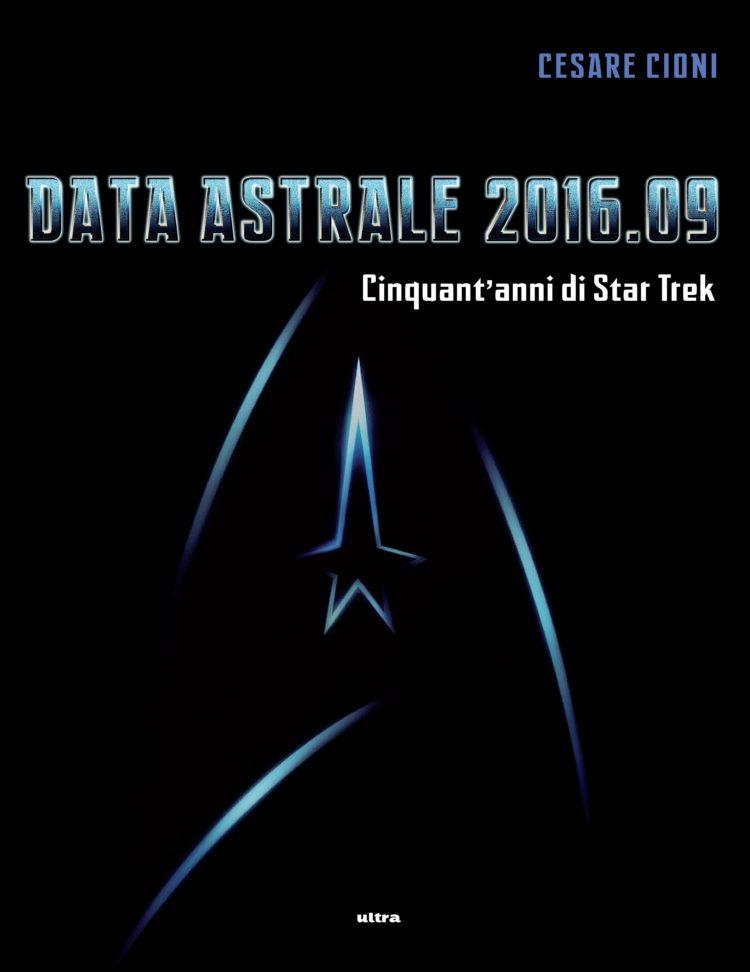 """""""Data astrale"""" di Cesare Cioni finalista al Premio Vegetti 2017"""