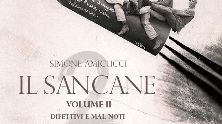 IL SANCANE Vol. II