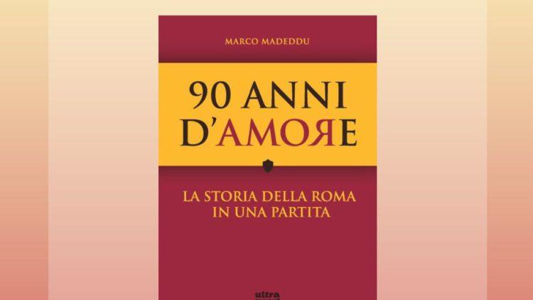 """14/11 Cinema Lux Roma – Incontro per """"90 anni d'amore"""" di Marco Madeddu"""