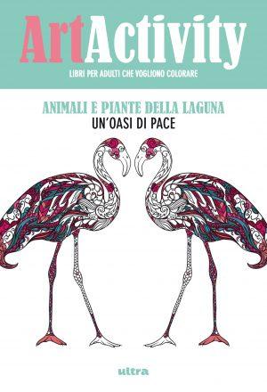 Art Activity_Pocket_ANIMALI E PIANTE DELLA LAGUNA_Layout 1