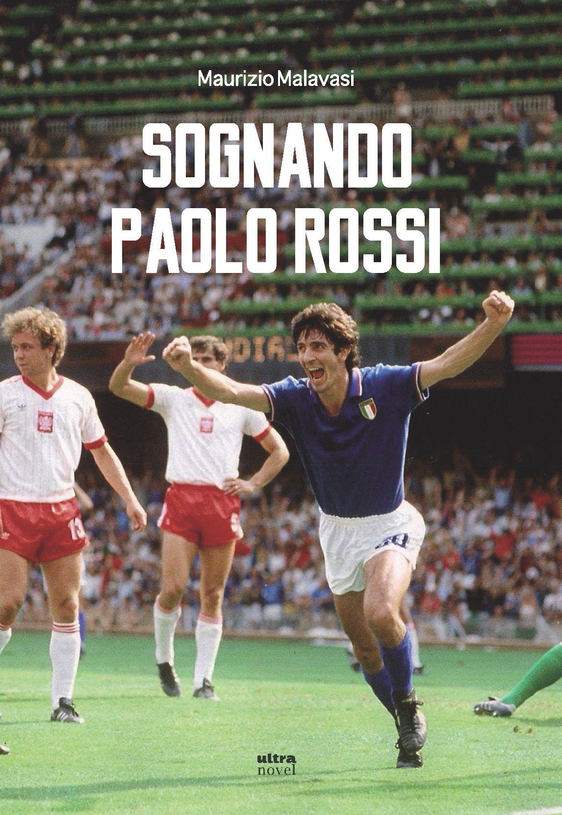 """29/07 – """"Sognando Paolo Rossi"""", presentazione a Cesenatico"""