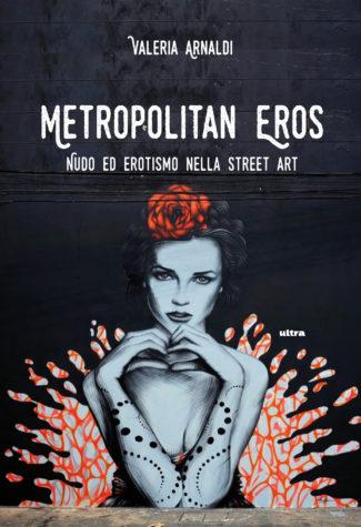 Metropolitan Eros copertina