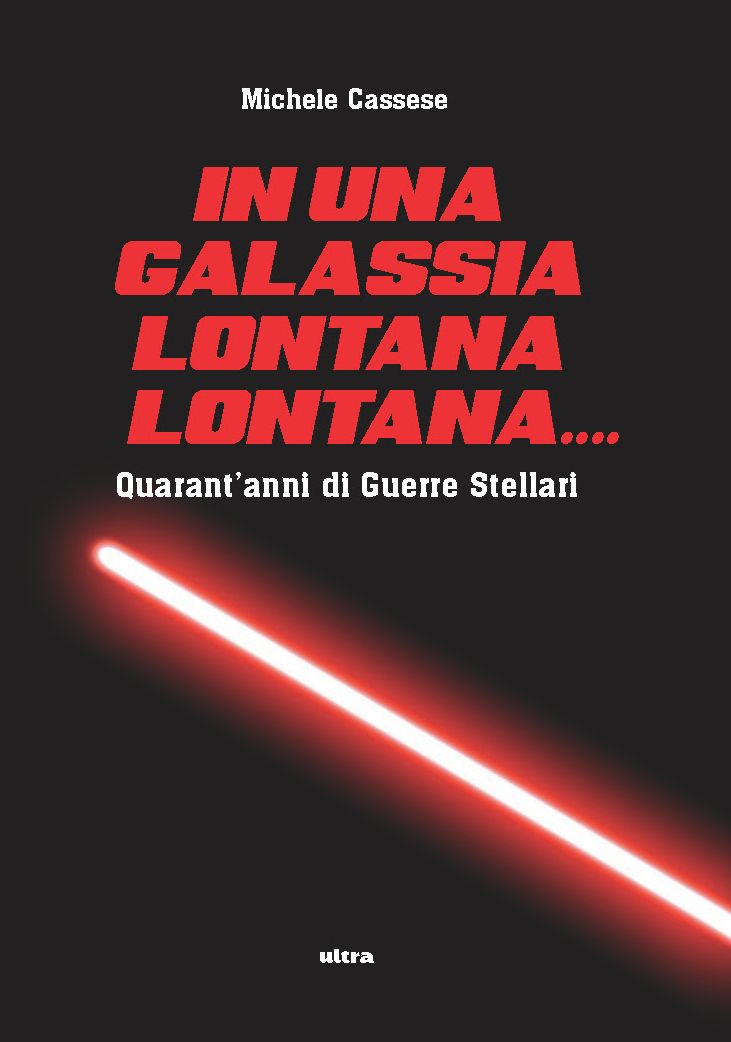 Quarant'anni di Star Wars