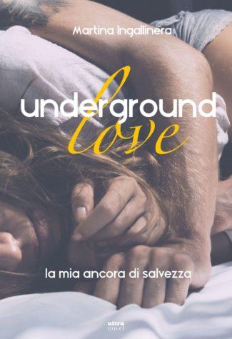 Underground love cover