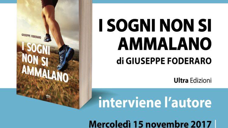15 novembre – Milano Libreria Verso – Incontro con Giuseppe Foderaro