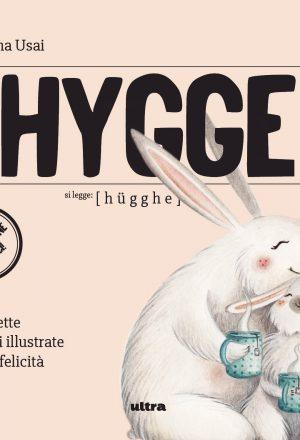 Copertina HYGGE