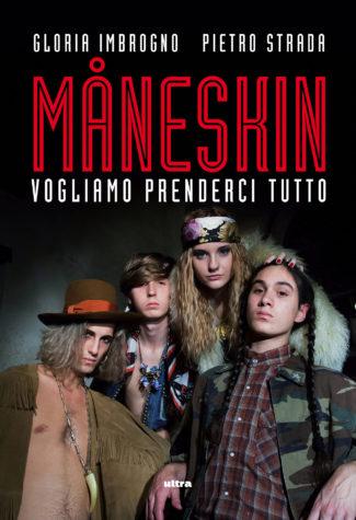 COVER maneskin