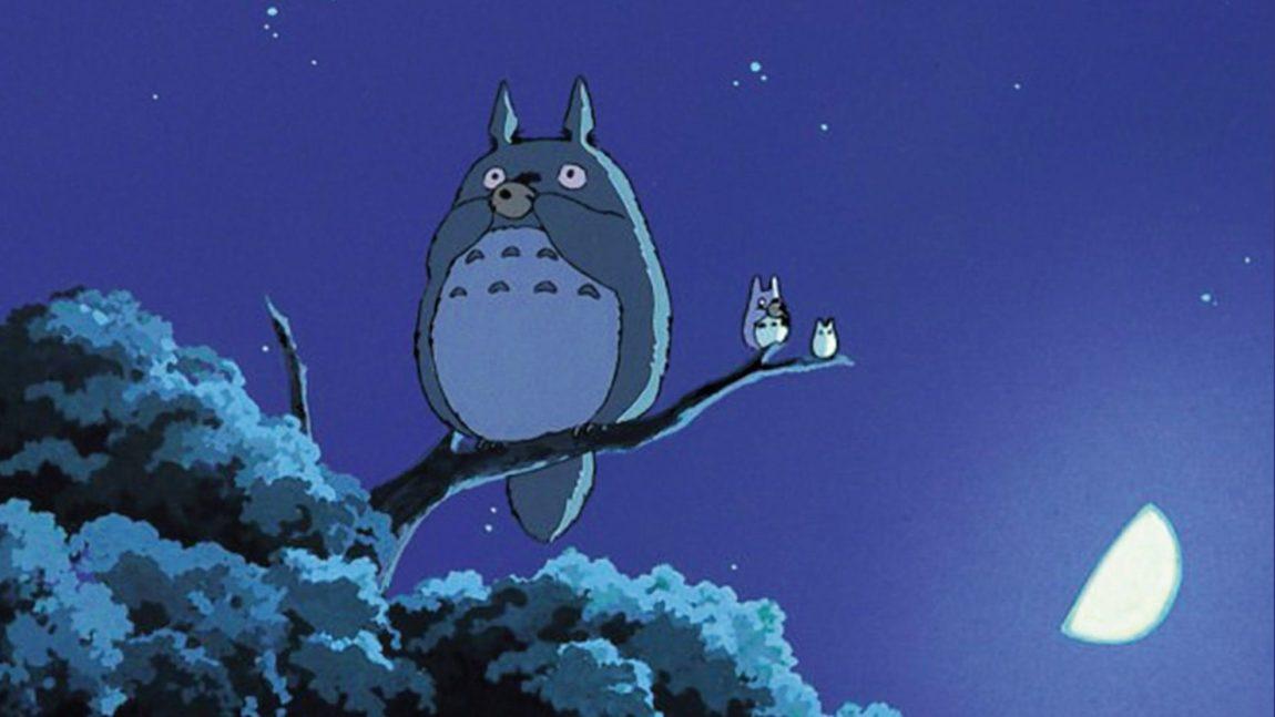 """""""Il mio vicino Totoro"""", Rita Celi su LaRepubblica.it"""