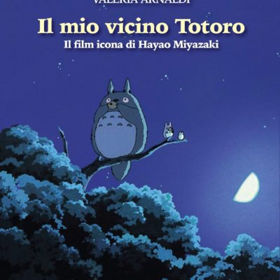 """Il film """"Il mio vicino Totoro"""" compie 30 anni"""