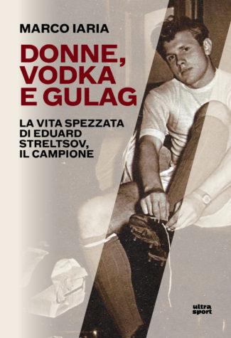 COVER donne vodka e gulag h