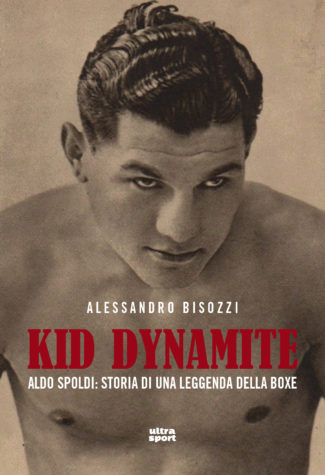 COVER kid dynamite
