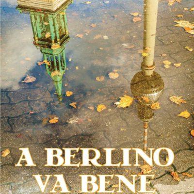 """A Berlino va bene"", il nuovo Ultra Novel firmato Simone Gaballo"
