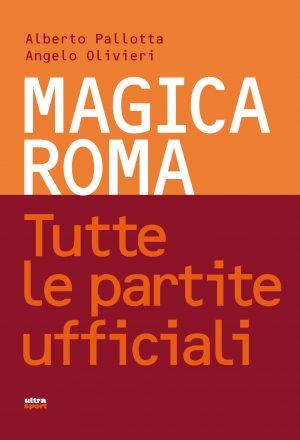 COVER MAGICA ROMA tutte le partite h