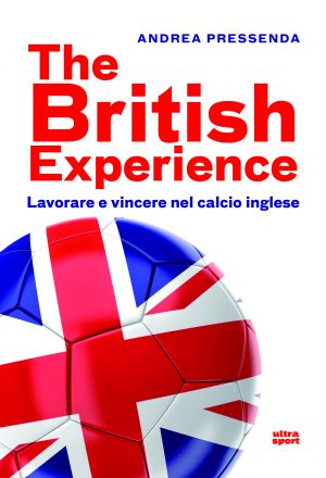 COVER british experience h