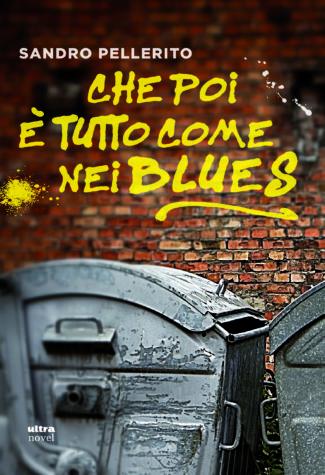 COVER che poi e tutto come nel blues h