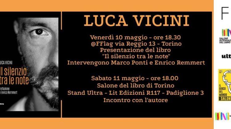 Incontro con Luca Vicini