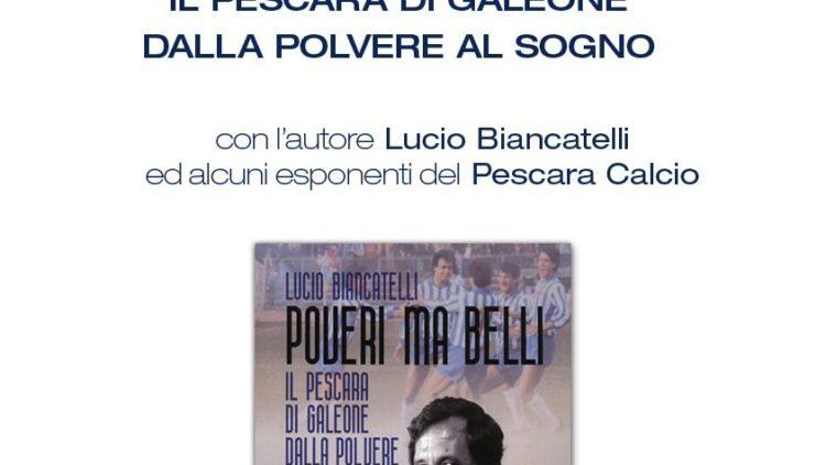 6 luglio – Poveri ma belli – Pescara