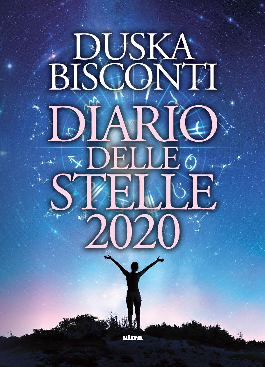 Da oggi in tutte le librerie Duska Busconti – Diario delle stelle 2020