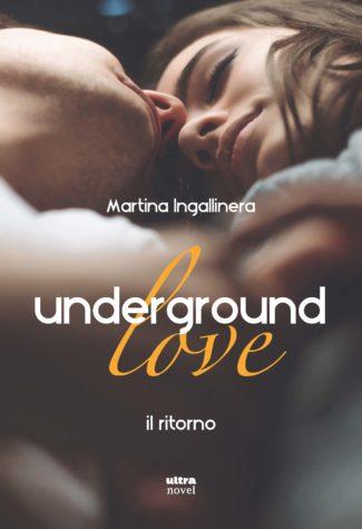 COVER underground love il ritorno