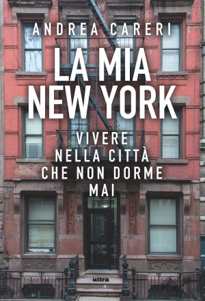 COVER La mia New York
