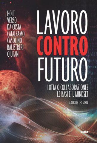 COVER lavoro contro futuro